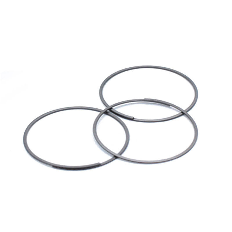 Anodizing 0.2MM SS304 Stainless Steel Lock Washer